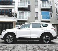 Hyundai SantaFe giá tốt tại Nha Trang Khánh Hòa trong tháng 05/2020