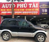 Cần bán Daihatsu Terios sản xuất năm 2007, giá tốt
