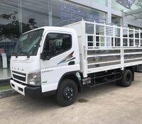 Xe tải Canter 4.99 - Hỗ trợ ngân hàng đến 80%, giá tốt nhất cho khách hàng