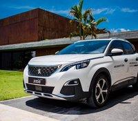 Peugeot 3008 ưu đãi 100tr, xe có giao ngay và ưu đãi cực tốt cho KH Lâm Đồng