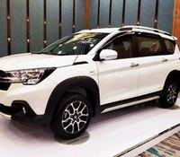 Bán ô tô Suzuki XL 7 đời 2020, màu trắng, nhập khẩu nguyên chiếc