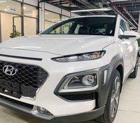 Hyundai Kona 200 triệu giao xe ngay, KM phụ kiện hấp dẫn