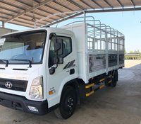 Hyundai Mighty EX8 7 tấn 5, thùng hàng 5m75, giá tốt nhất tại Hyundai Phú Lâm