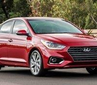 Bán xe Hyundai Accent 1.4 MT sản xuất 2020, màu đỏ, giá tốt, giao nhanh