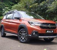 Cần bán nhanh với giá ưu đãi nhất chiếc Suzuki XL 7 sản xuất năm 2020, nhập khẩu nguyên chiếc