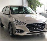 Hyundai Kinh Dương Vương khuyến mãi cực sốc cho xe Accent chính hãng, xe có sẵn giao ngay, giao xe về tỉnh