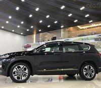 Hyundai SantaFe máy xăng Premium 2019 giá sập sàn 1 tỷ 110tr