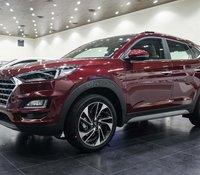 Cần bán xe Hyundai Tucson năm 2020, 853tr