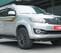 Bán Toyota Fortuner G sản xuất 2016, 770tr