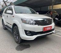 Cần bán gấp Toyota Fortuner TRD Sportivo sản xuất 2014