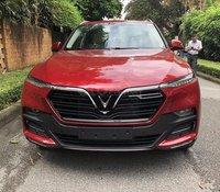 VinFast Lux SA2.0 KM sốc tháng 05, giá tốt nhất TP. HCM chỉ 1 tỷ 322 triệu (Giảm 10% giá xe, giảm thêm 100 triệu)