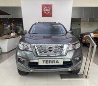 Terra V - máy xăng 2 cầu - phiên bản cao cấp nhất - dòng xe nhập nguyên chiếc từ Thái Lan - mới 100% - xe giao ngay