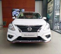 Nissan Sunny Xv Q-Series sản xuất 2020 - dòng xe 5 chỗ rộng nhất phân khúc - mới 100% -đủ màu - giao ngay