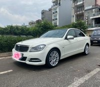 Bán Mercedes C250 sản xuất 2011, xe tốt giá rẻ