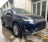 Land Rover Discovery Sport (5+2) 7 chỗ