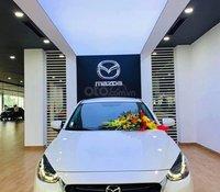 Xả hàng Mazda 2 Luxury cao cấp 2019 giá sập sàn