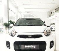 Bán Kia Morning AT số tự động sản xuất 2020 - chỉ từ 324tr - hỗ trợ trả góp 80% giá trị xe