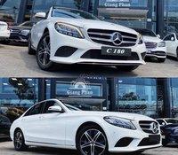 Cần bán Mercedes Benz C 180 2020