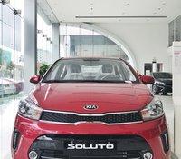 Bán ô tô Kia Soluto năm sản xuất 2020 chỉ từ 381tr, hỗ trợ trả góp lên đến 80% giá trị xe