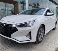 Cần bán Hyundai Elantra 2020, màu trắng, giá chỉ 530 triệu