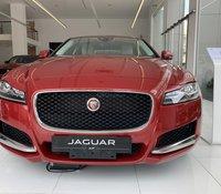 Jaguar XF Prestige chính hãng tặng ngay 100% thuế trước bạ và nhiều ưu đãi hấp dẫn chỉ trong tháng 6/2020