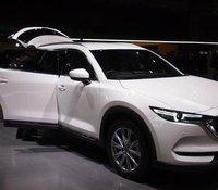 Bán Mazda CX-8 sản xuất 2020