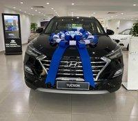 Hyundai Tucson dầu 2019 giảm giá mạnh 1 xe duy nhất, khuyến mãi hấp dẫn, hỗ trợ trả góp