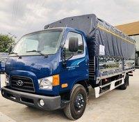 Hyundai New Mighty 110SL, tải 7 tấn, thùng 5.8m, Hyundai Thành Công, giá rẻ trả góp, xe tải trung