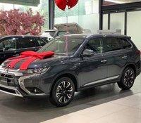 Mitsubishi Outlander 2020 trả trước 160 triệu nhận xe giảm liền 25 triệu xe có săn - lái thử tận nhà