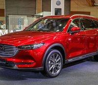 Cần bán xe Mazda CX-8 Premium 2020, màu đỏ, ưu đãi khủng