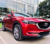 [Mazda Bình Dương] New Mazda CX5 2020 - Ưu đãi khủng đến 85 triệu đồng