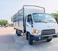 Hyundai Mighty 2017, tải 8T - thùng dài 5m nhập 3 cục chính hãng giá rẻ trả góp, Hyundai Ô Tô Miền Nam