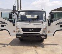 Hyundai Mighty EX8 Series tải 7.5 tấn - thùng 5.7m nhập 3 cục chính hãng, xe tải trung giá rẻ trả góp LS thấp