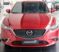 [Mazda Bình Dương] Mazda 6 2020 - ưu đãi đến 25 triệu đồng + tặng kèm phụ kiện