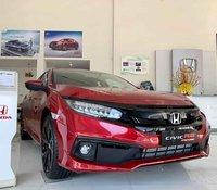 Bán xe Honda Civic 2020 tặng bảo hiểm thân vỏ + tặng gói phụ kiện full + giảm tiền mặt siêu khủng xx triệu