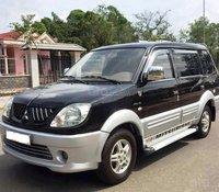 Xe Mitsubishi Jolie 2005, màu đen như mới