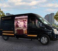 Ford Transit Limousine - giá tốt nhất, ưu đãi lớn, liên hệ ngay