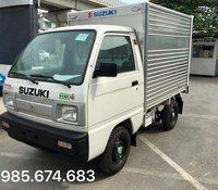Bán xe tải Suzuki 5 tạ 2020 giá tốt, nhiều KM hấp dẫn