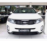 Cần bán xe Kia Sorento 2.4 GAT Premium đời 2020, màu trắng, 899 triệu