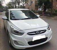 Xe Hyundai Accent Blue năm sản xuất 2013