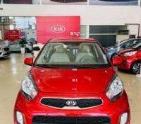 Cần bán xe Kia Morning sản xuất năm 2020, màu đỏ, 339tr