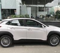 Bán xe Hyundai Kona 2.0AT 2019 màu bạc, tặng ngay 100% thuế trước bạ chỉ duy nhất 01 xe