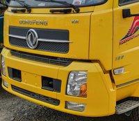 Giá xe Dongfeng 9 tấn thùng bạt dài 7m5