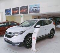 Honda Ô Tô Giải Phóng bán Honda CRV L 2020 giảm giá sốc, đủ màu giao ngay, hỗ trợ NH 80% chỉ 300tr nhận xe ngay