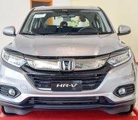 Honda HRV giá khuyến mãi rẻ nhất khu vực phía Nam
