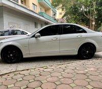 Cần bán xe Mercedes C250 2010, màu trắng, biển đẹp