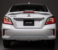 Mitsubishi Attrage 2020 giảm giá cực sốc, giảm tiền mặt, tặng phụ kiện chính hãng