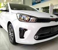 [Kia Bình Tân] Kia Soluto AT Deluxe - ưu đãi lên đến 25tr, giảm 50% phí trước bạ, tặng phụ kiện hot, hỗ trợ đăng ký Grab