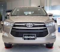 Bán Toyota Innova năm 2019, giảm thẳng tiền mặt lên đến 150 triệu, LH Ms Ly