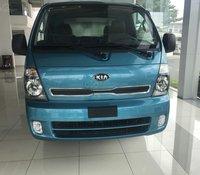 Kia K250 giá xe tải cập nhật tháng 5 tại Sài Gòn